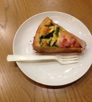 Starbucks Coffee Toyama Sogawa