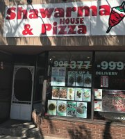 Shawarma House & Pizza