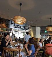 Cafe Lexcel CIAL Kamakura