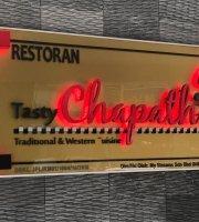 Tasty Chapathi Restaurant - KL