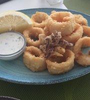 Fishbar De Crevette