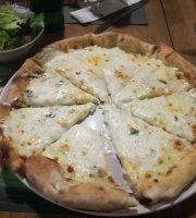 Grand'italia Pizzeria E Focacceria Di Mitco