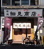 Fuse Hosomi Shoten