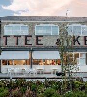 Cambridge Cookery Bistro & Cafe