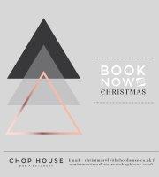 Chop House Leith