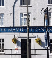 Navigation Inn Shardlow