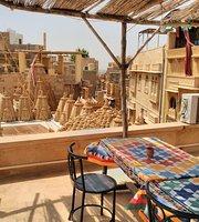 Fatanstar Palace Roof Top Restaurant