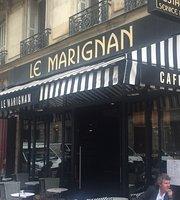 Brasserie le Marignan