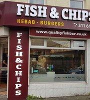 Quality Kebab Fish Bar