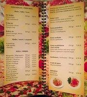 Caffe pizzeria Padrini