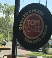 Tom+Chee Walnut St