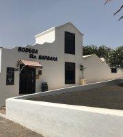 Bodega Santa Barbara