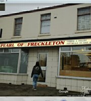 Pearl Of Freckleton