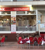Max Beach Indian Restaurant