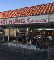 Khoi Hung Restaurant