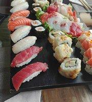 Meì Soulful Sushi