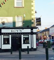 Roy's Bar