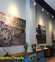 Cyclismo Cafe