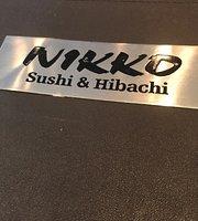 Nikko Sushi & Hibachi