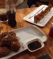 Novoa Sushi & Tapas