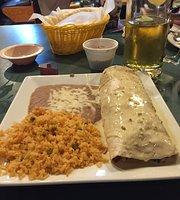 La Tia & Pancho's Cantina & Grill