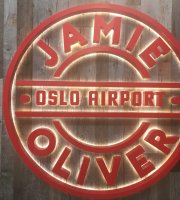 Jamie's Deli Oslo Airport