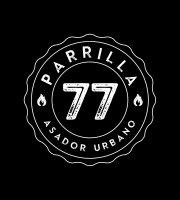 Parrilla 77 Asador Urbano