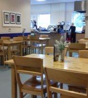 Cafe Tiki