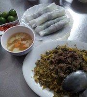 Pho Cuon - Chinh Thang