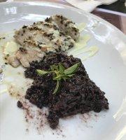 Olivio Bar E Gastronomia