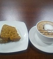 Misk'i Kaffe&Chokolade