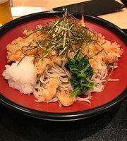 Soba restaurant Zenzaemon Kichijoji