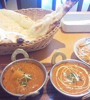 Indian Restaurant Kitchen King