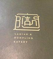 Biang Lamian & Dumpling Eatery