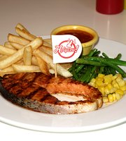 Holycow! Steakhouse By Chef Afit #CampMakassar