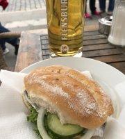 Cafe & Bistro Kehrwieder