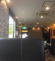 McDonald's Omori Inter Minami