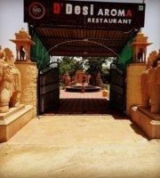 D Desi Aroma Restaurant