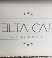 Delta Cafe Coffee & More