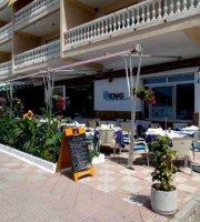 restaurante Nuevo Arenas