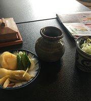 Sobadokoro Namba Kashiwakura