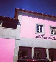 Restaurante Toca do Lobo