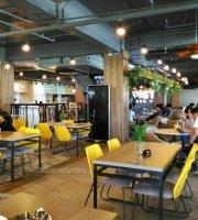 Pista Food Hall