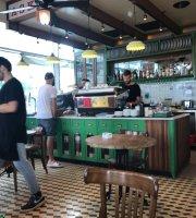 Landwer Cafe - Holon