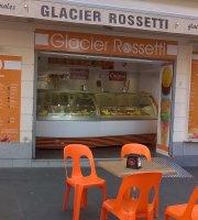 Glacier Rossetti