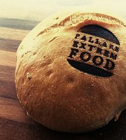 Pallars Extrem Food