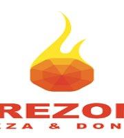 Firezone Pizza & Donair