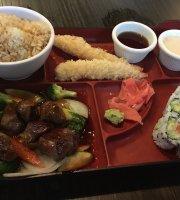 Wakame Japanese & Thai Cuisine