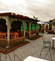 Jungle Aroma Restaurant