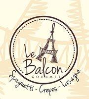 Le Balcon Gourmet